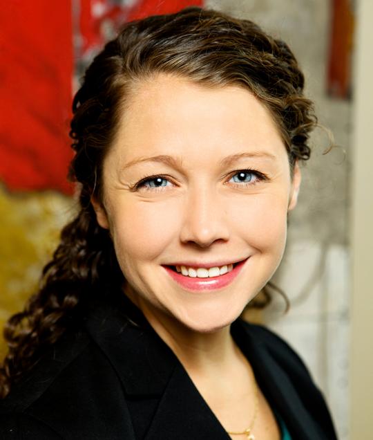 Angela L. Bergman