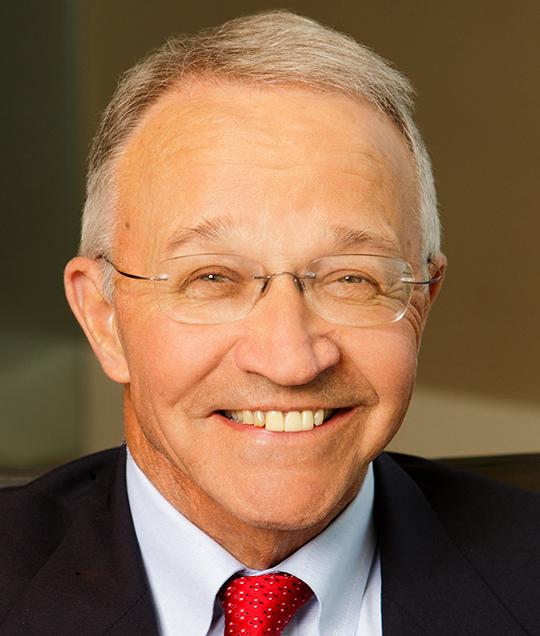 Craig V. Gabbert, Jr.