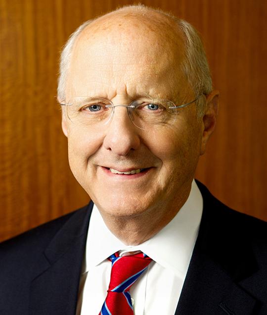 James C. Gooch