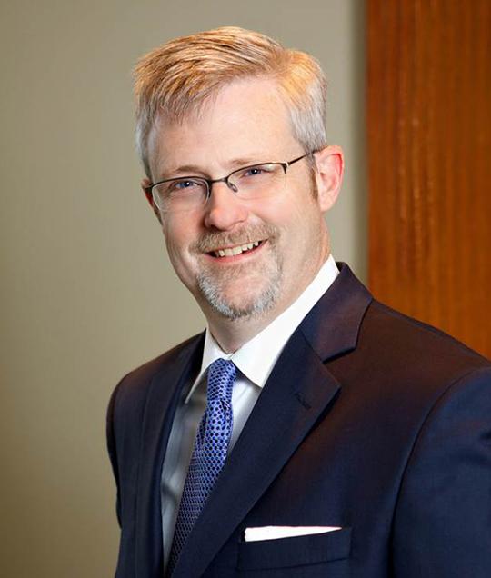 Michael R. Hess