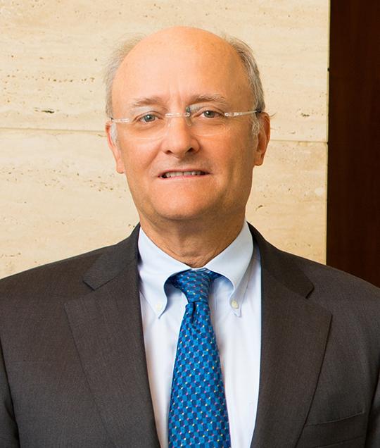 George H. Masterson