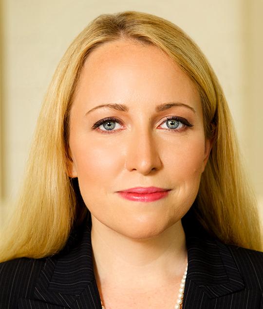 Sarah B. Miller