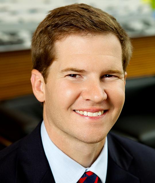 James Polk Moneyhun, Jr.