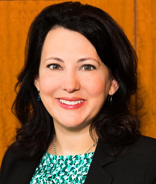 Lori J. Peffer
