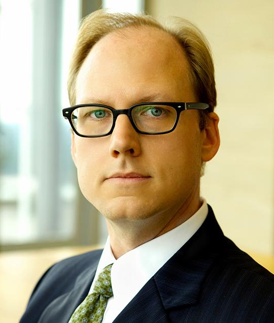 Matthew J. Sinback