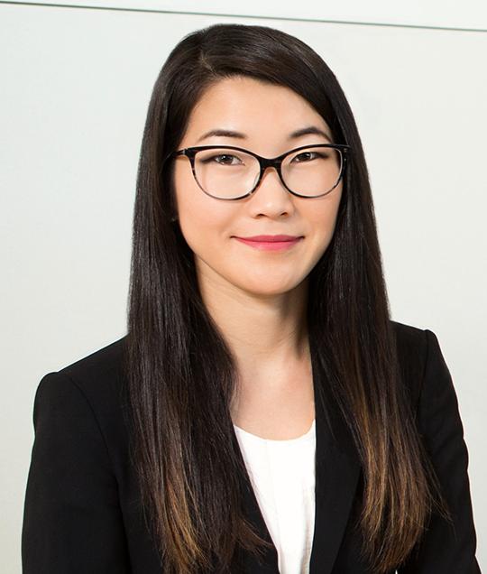 Abby Yi